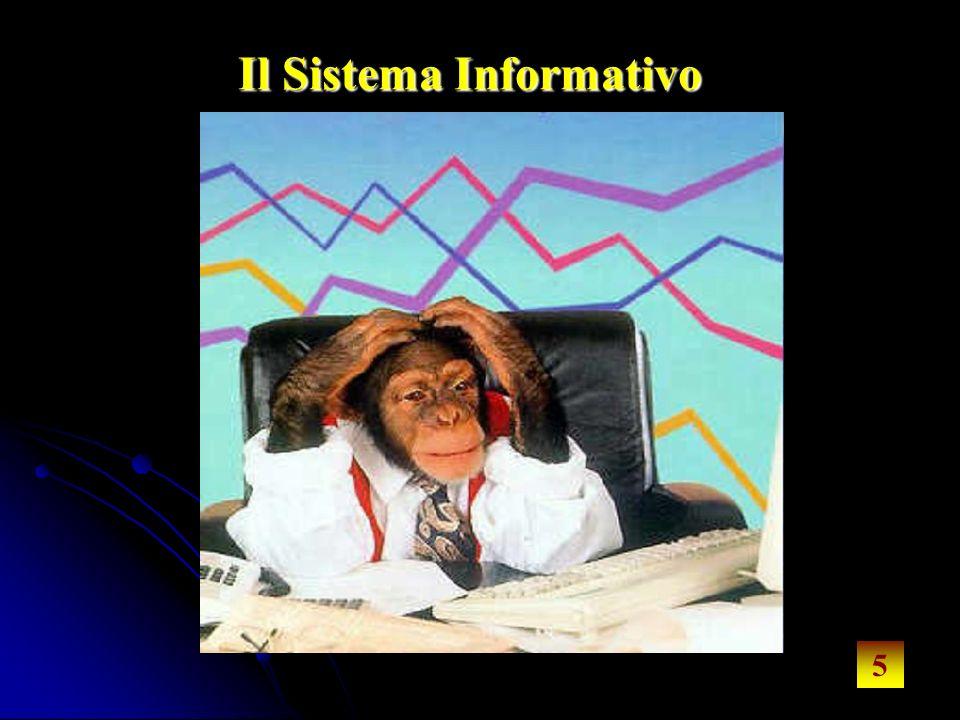 6 Prevede Il Sistema Informativo agenda elettronica di prenotazione la presenza del computer in sala medica e in sala counselling la responsabilizzazione degli operatori 6