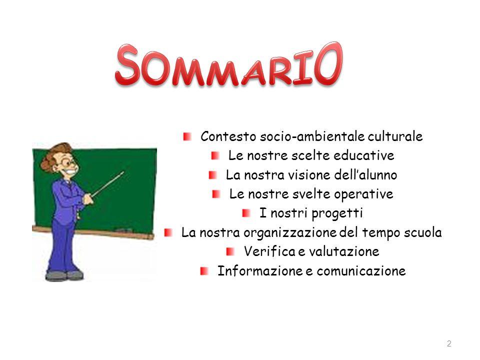 23 SCUOLA PRIMARIA Scuole secondarie : - Laboratori didattici ( R.