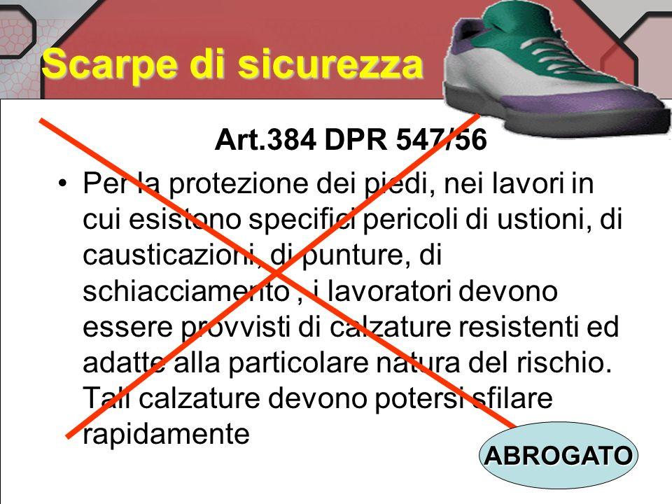 Scarpe di sicurezza Leggere e comode da consentire la traspirazione In gomma se richieste buone caratteristiche dielettriche Con puntale di acciaio e
