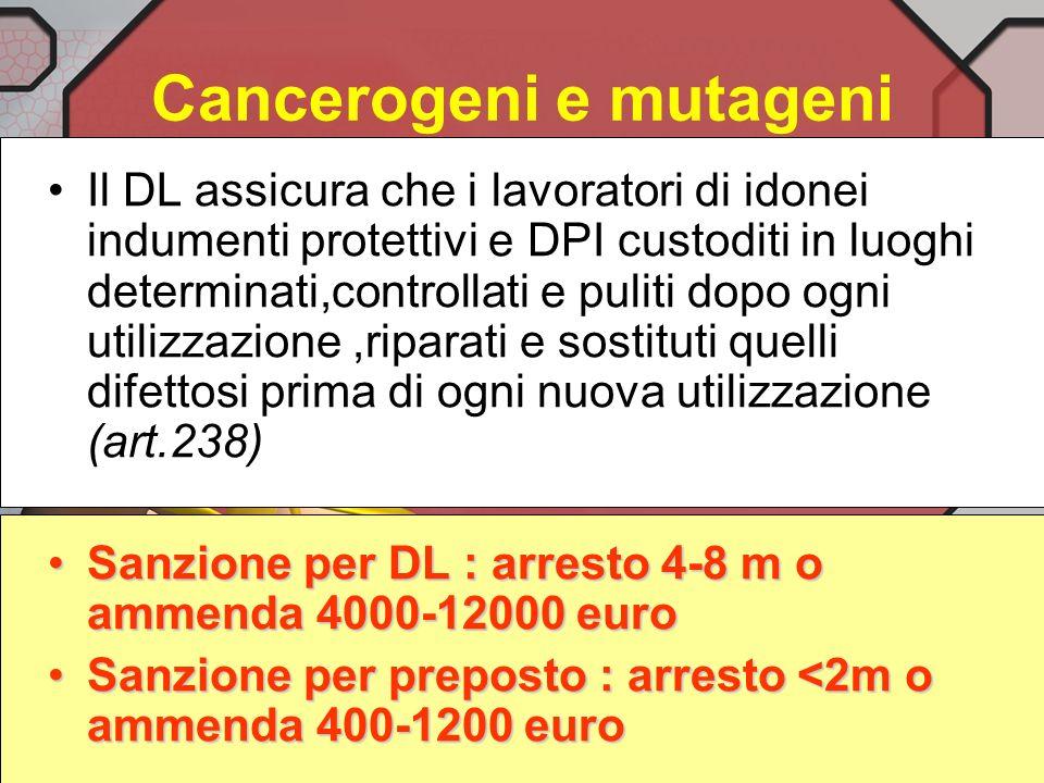 In tema di amianto I lavoratori esposti devono utilizzare DPI delle vie respiratorie con FPO adeguato alla concentrazione di amianto nellaria..in ogni