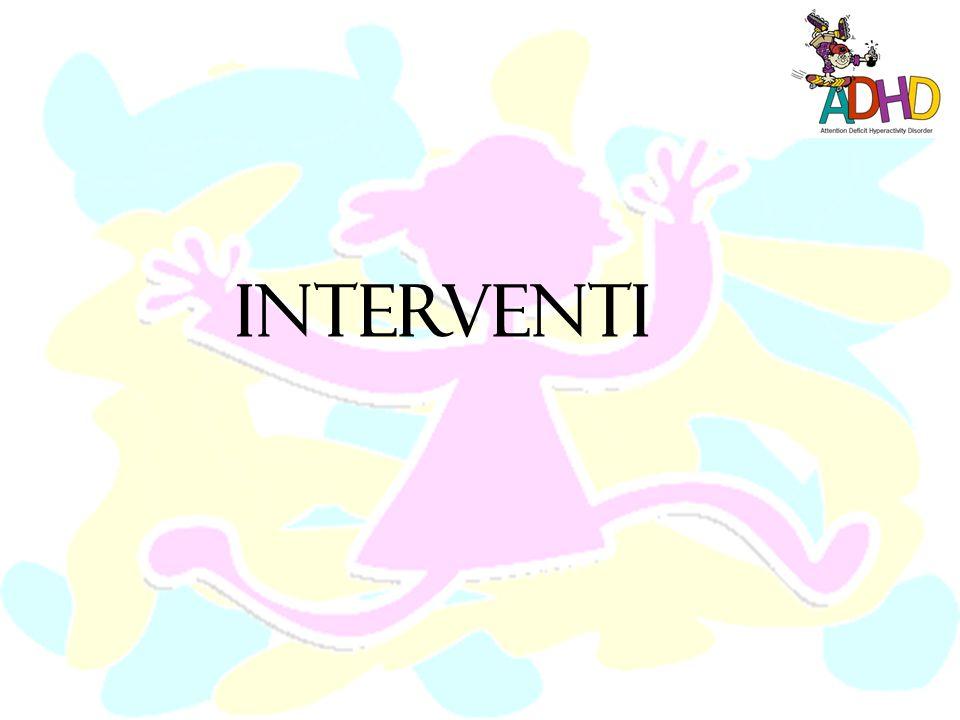 Lanamnesi familiare Una parte molto importante della valutazione consisterà nella conoscenza del temperamento e della personalità del bambino, di quel