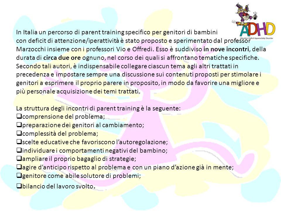 Dal punto di vista metodologico, il corso formativo è caratterizzato da due momenti operativi: informativo: consistente nel fornire informazioni corre