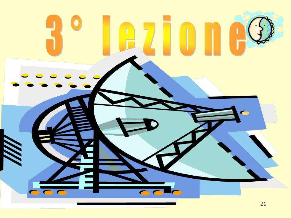 22 FORMATTAZIONE Si può cosmetizzare (azzizare, formattare) un testo 1.1.
