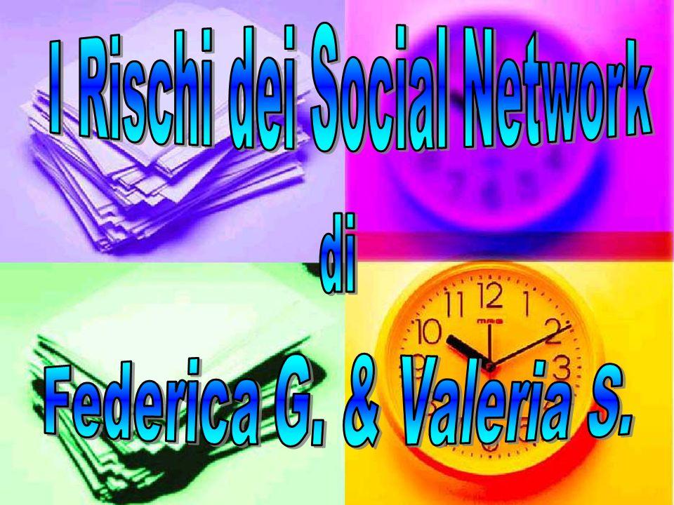 Il termine Social Network (Rete Sociale in italiano) è nato nel campo sociologico per indicare un insieme di persone che sono legate tra di loro attraverso vari vincoli.