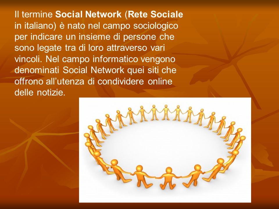 Un interessante mappa creata da un blogger italiano evidenzia la diffusione dei social network nel mondo.