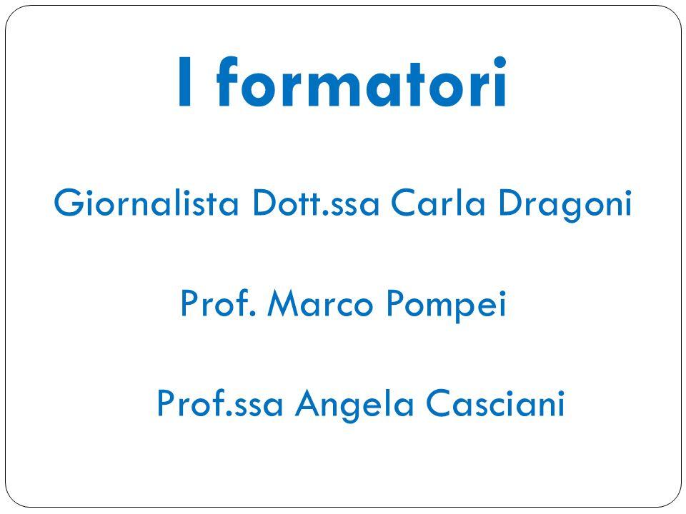 Il Dirigente scolastico Prof. Danilo Massi