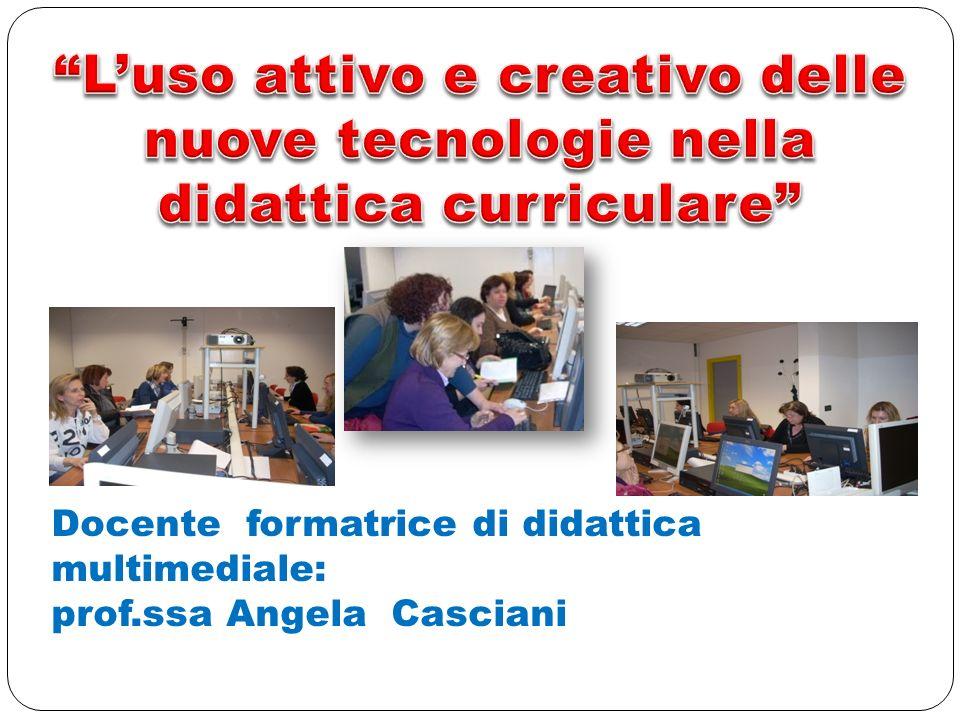 Giornalista: dott.ssa Carla Dragoni Comunicazione e tecnica del giornale