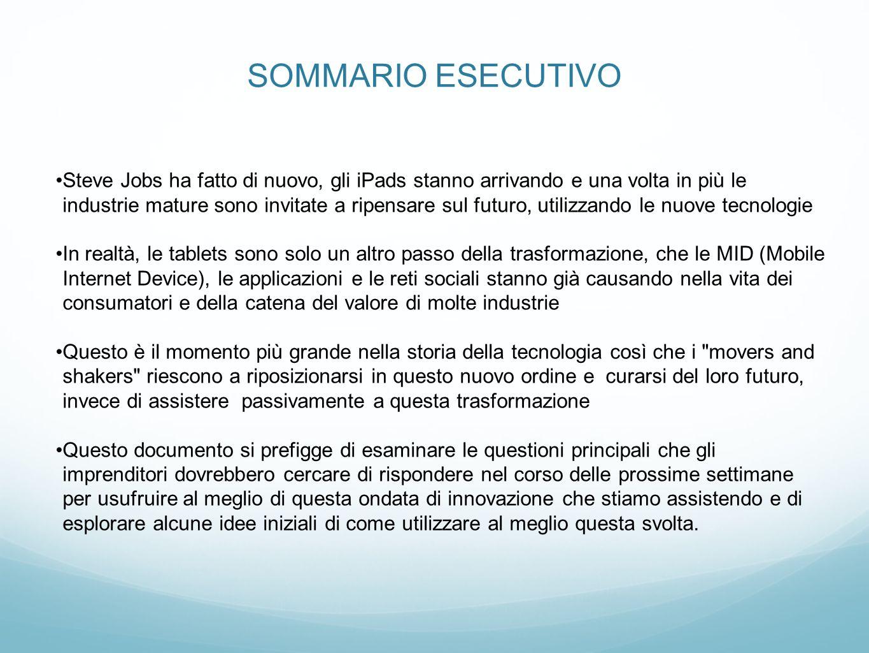 1.Marc UNA RIVOLUZIONE NELLE OPPORTUNITÀ PER MEZZI DI PAGAMENTO ? Fonte: www.mobi9.mewww.mobi9.me