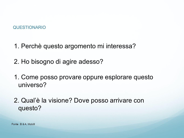 1.Marc ARTICOLO DELLA TUAW ELEGGE I SEGMENTI DRIVERS DEL SUCESSO DELL iPAD Fonte: www.mobi9.me/especiaiswww.mobi9.me/especiais QUATTRO GRUPPI CHE FARANNO L iPAD – HUGE Professional che hanno bisogno della mobilità Utenti comuni Studenti Programmatori http://www.tuaw.com/2010/04/02/the-four-groups-who-will-make-the-ipad-huge/