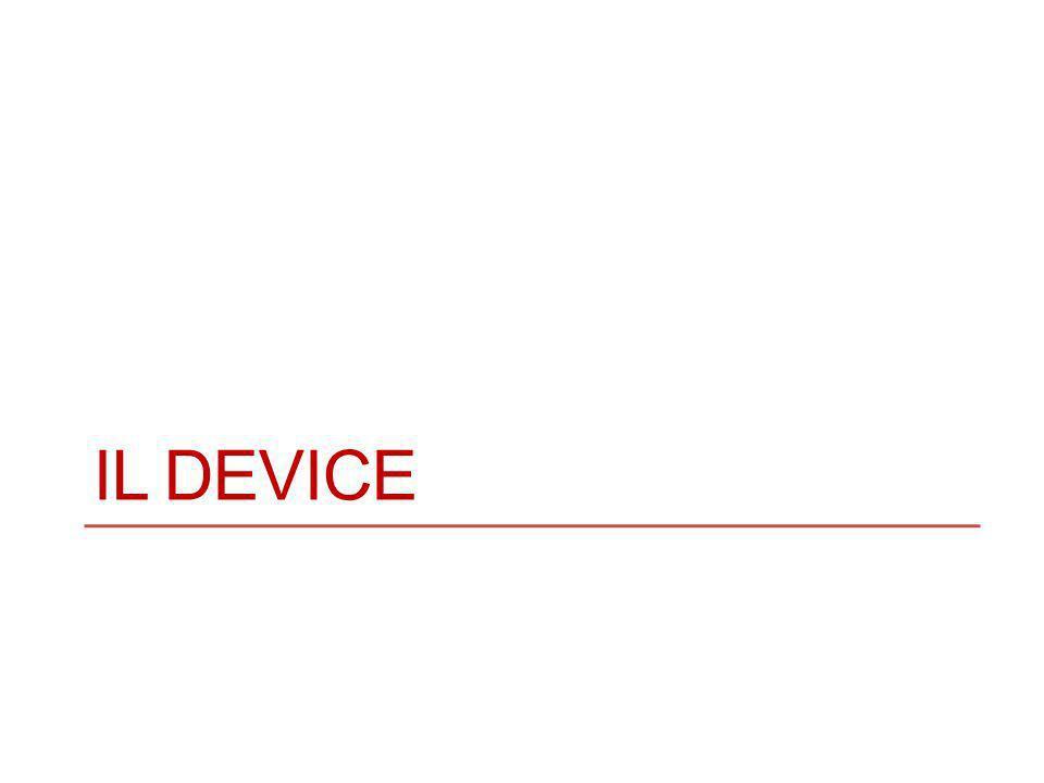 Linee guida per i vendor Per la prima volta, Microsoft ha predisposto delle linee guida per i vendor Requisiti hardware minimi e dotazione di accessori obbligatoria Presenza obbligatoria dei pulsanti Back, Start e Search