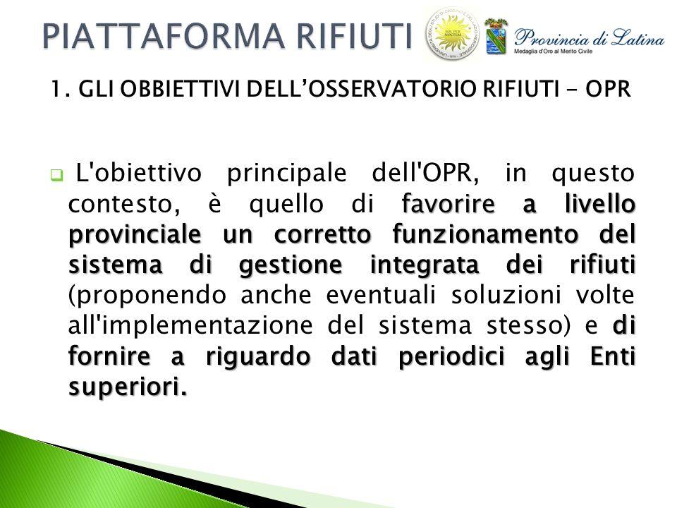 Elenco Associazioni Ambientaliste Elenco Associazioni Ambientaliste 2.