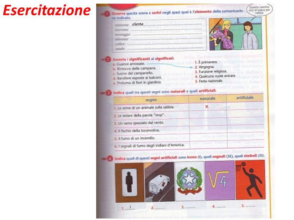 Prof. Lorenzo Bordonaro - Italiano - 1^ A15 Alfabeto della lingua italiana