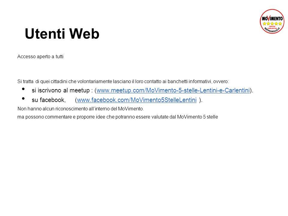 Responsabile Web Ha il compito di costruire, modificare e gestire il portale blog www.movimento5stelleleontino.wordpress.com, può istituire sondaggi e votazioni elettroniche sul Meetup inerenti le tematiche del MoVimento.
