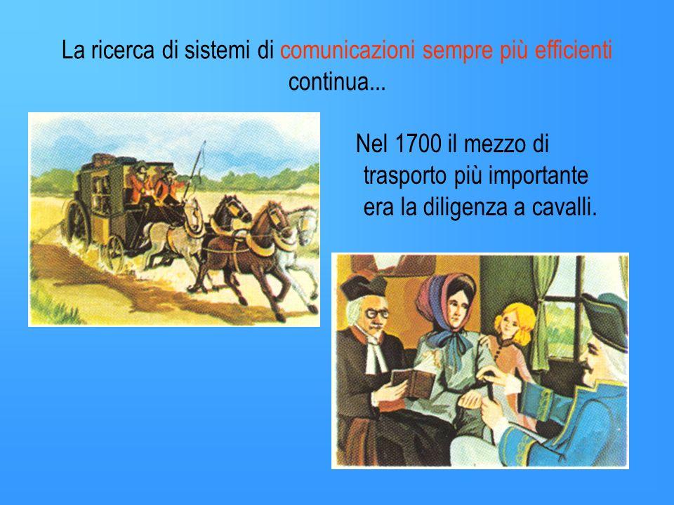 1446 Johann Gutenberg inventa la stampa La possibilità, personale e collettiva, di trasmettere messaggi, informazioni e cultura cambia completamente.