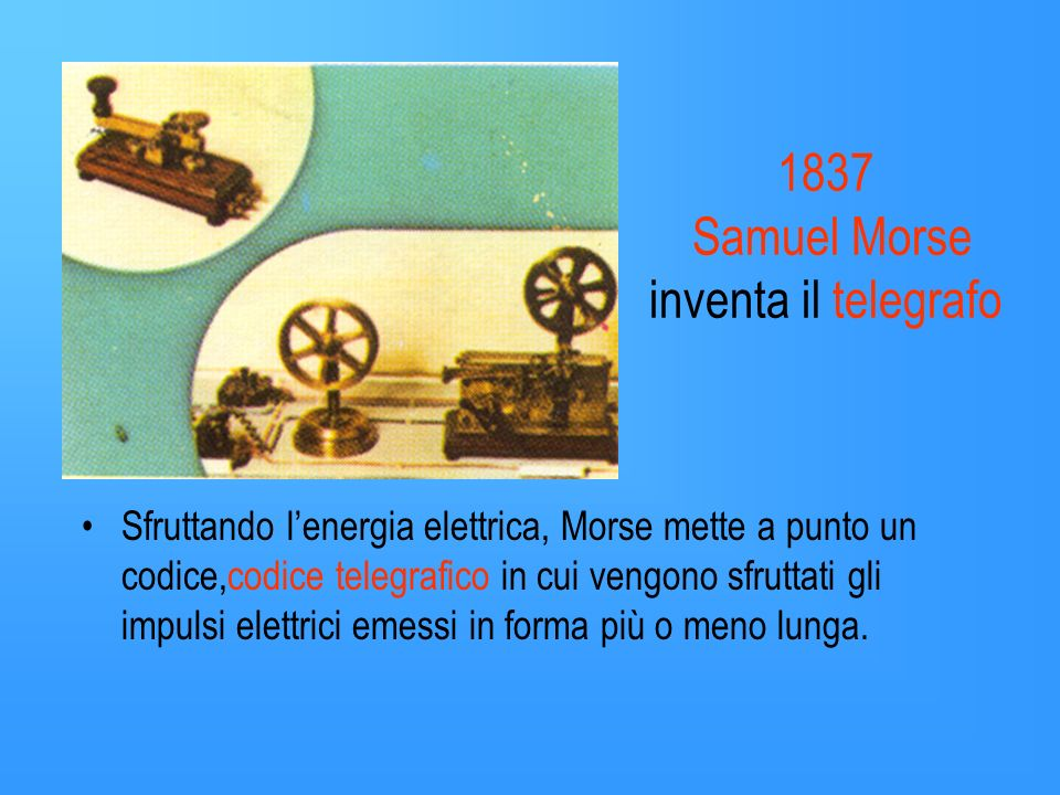 La catena telegrafica ottica si sviluppò ben presto in tutta la Francia. IL nuovo mezzo di comunicazione aveva i suoi limiti. In caso di cattivo tempo