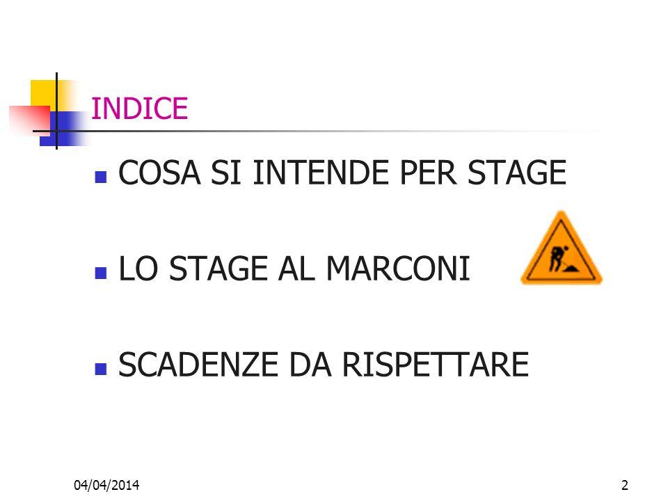 04/04/201413 IN SINTESI SE CE UNA DITTA CHE VI INTERESSA VERAMENTE ANDATECI DI PERSONA