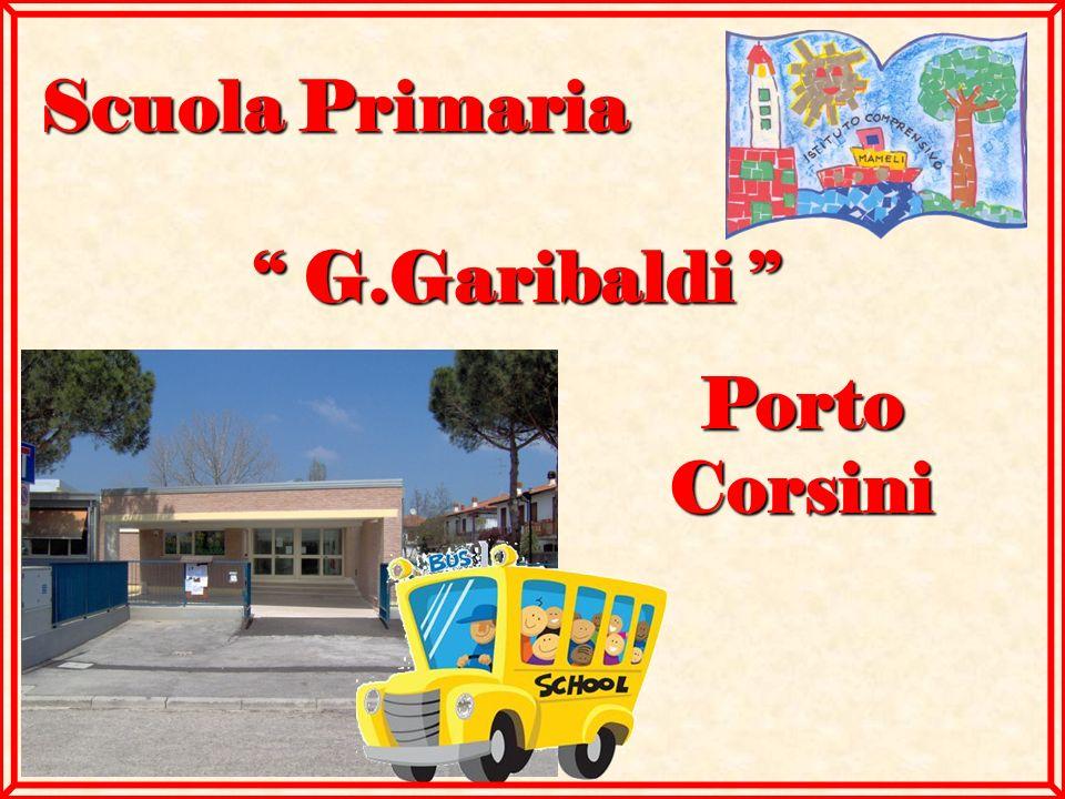 Scuola Primaria G.Garibaldi Porto Corsini