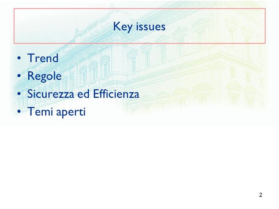 13 SEPA/eSEPA VII Rapporto SEPA Eurosistema –definizioni, standard (EPC) –innovazione e financial inclusion –soluzioni mobili prepagate per lotta al contante; indicazioni per integrazione con altri schemi es.