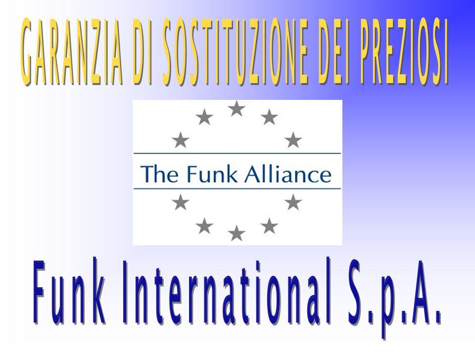 Sede Operativa Milano Funk International S.p.A.Via Vittor Pisani 10 20124 Milano (Mi) 6 e 7 Piano.