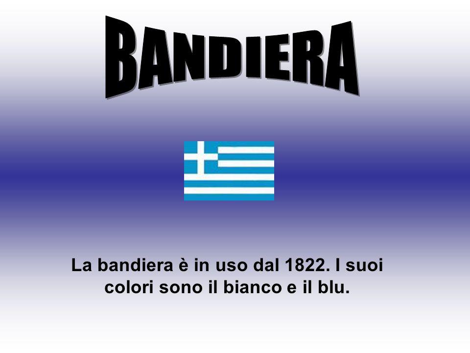 il nome latino, e poi italiano Grecia ha invece unorigine molto incerta:potrebbe derivare da quella della tribù dei Graikoi che viveva presso Dodona,i