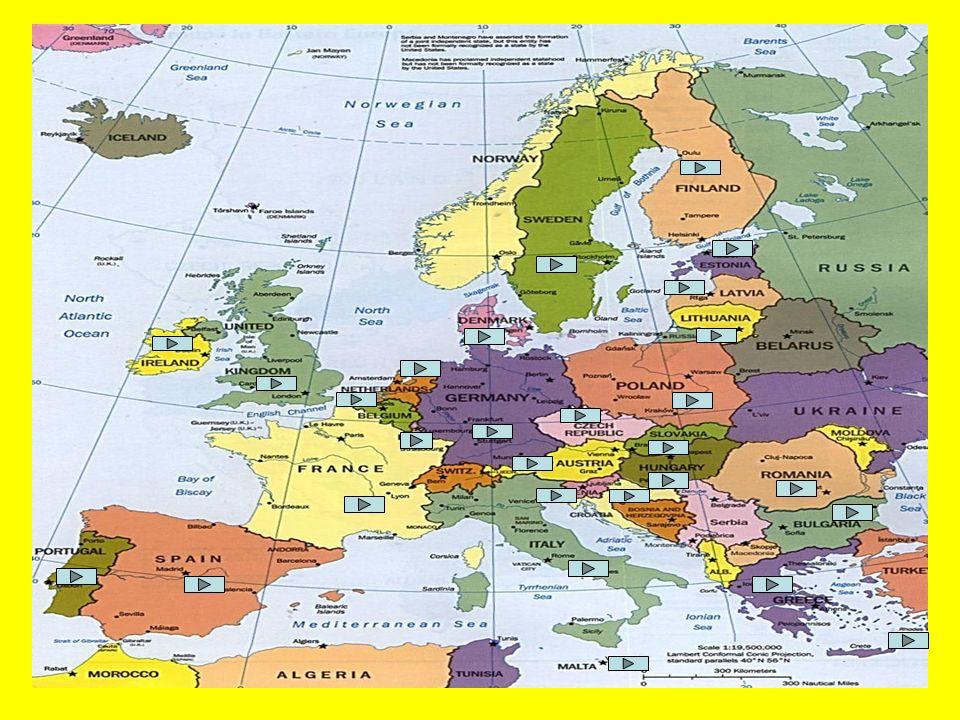 ORA VI PRESENTIAMO GLI STATI ORA VI PRESENTIAMO GLI STATI IN ORDINE DI ADESIONE IN ORDINE DI ADESIONE ALLUNIONE EUROPEA……. ALLUNIONE EUROPEA……. BUON V