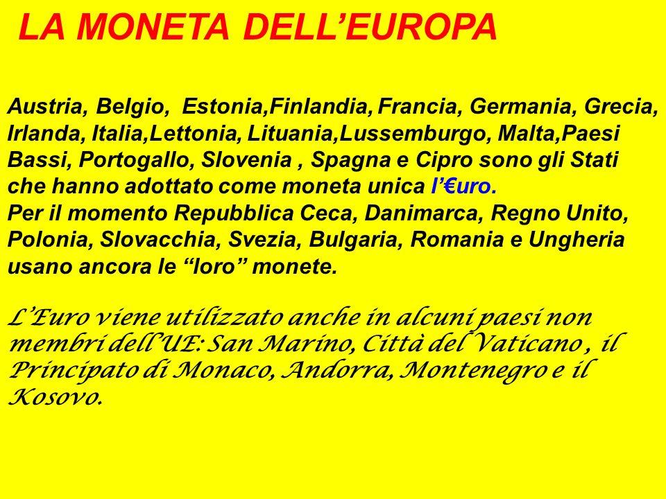 MOTTO Uniti nella diversità. LA GIORNATA LEuropa celebra la sua giornata il 9 maggio, data della dichiarazione del Ministro degli Affari esteri france