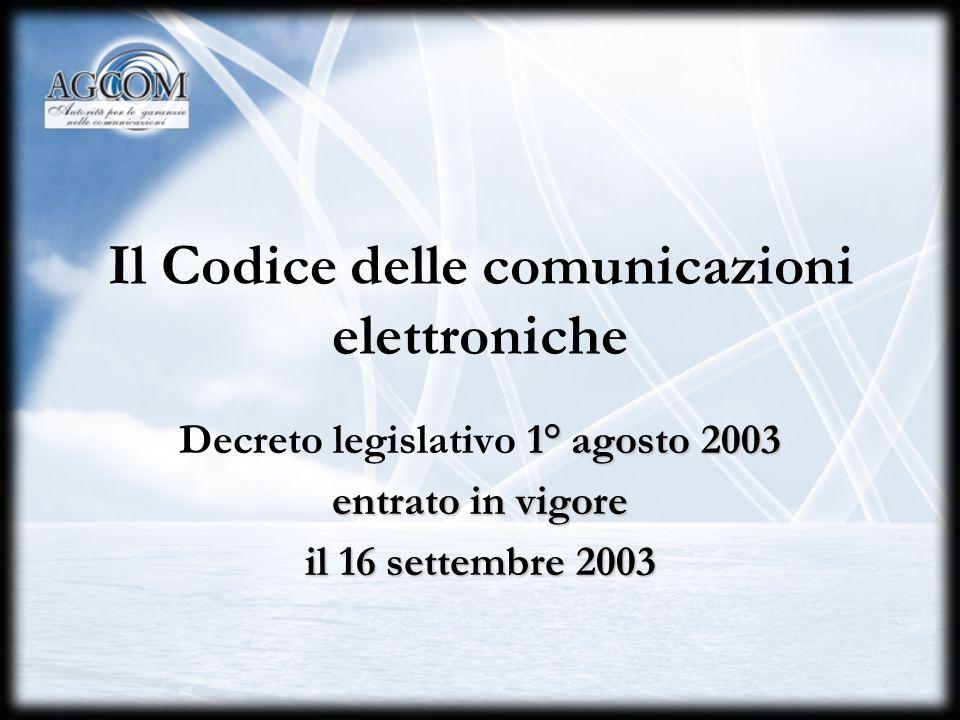 Avv. Maurizio Mensi Servizio Giuridico 28 settembre 200416 Mancata ottemperanza Misure Ottemperanza Nessuna azione Lettera amministrativa (richiesta d