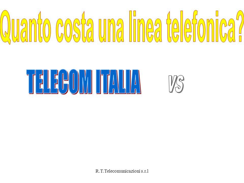 R.T.Telecomunicazioni s.r.l