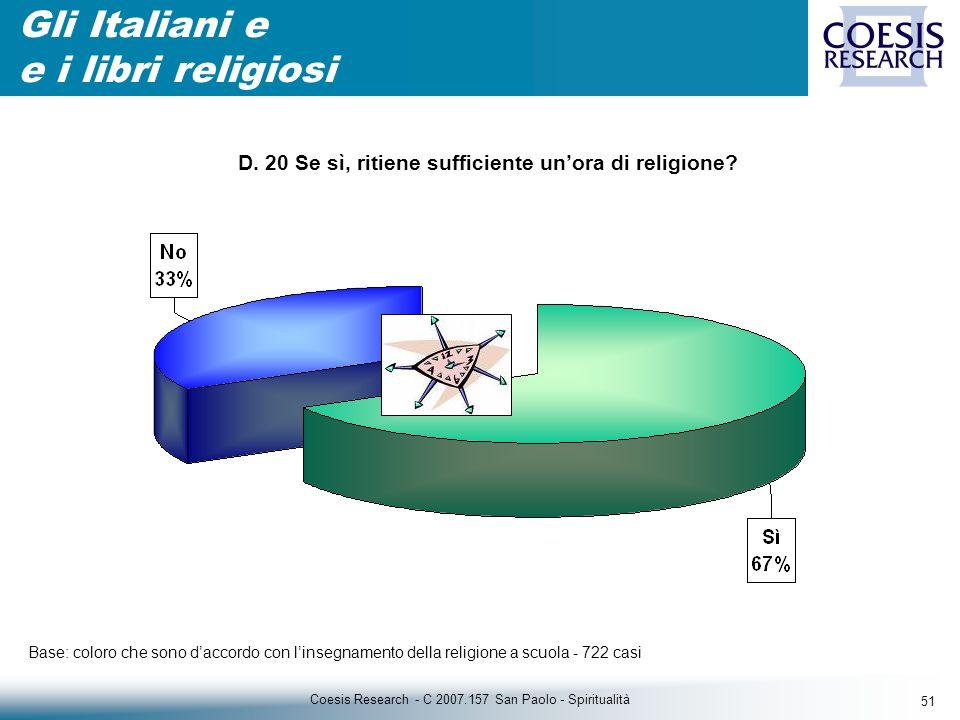 51 Coesis Research - C 2007.157 San Paolo - Spiritualità D.