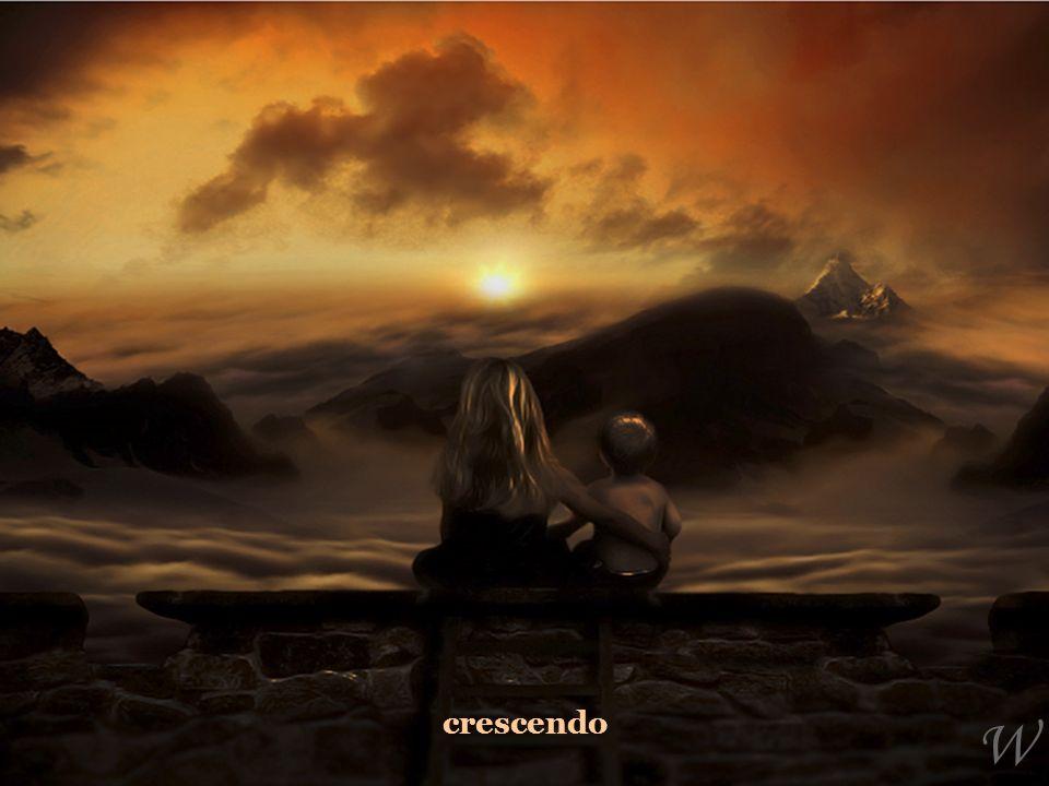 crescendo W