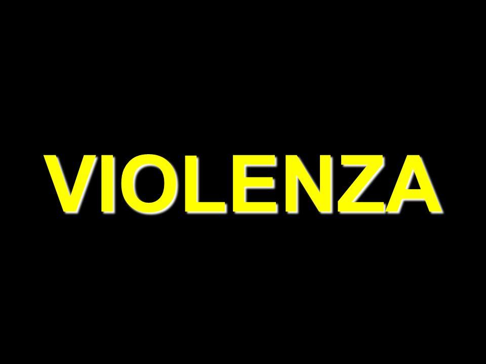 VIOLENZAVIOLENZA