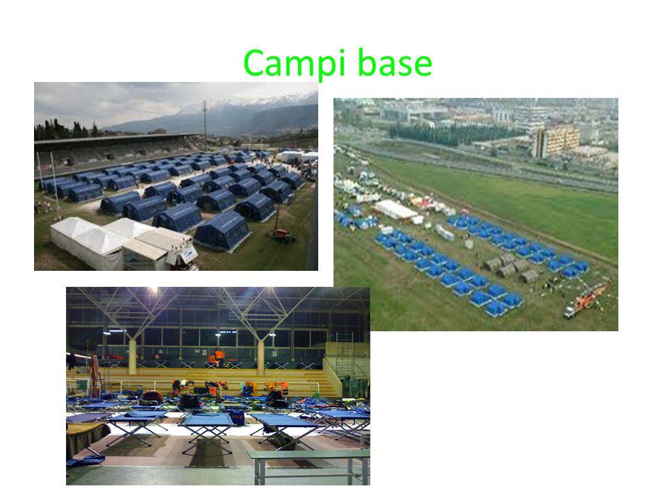 Campi base
