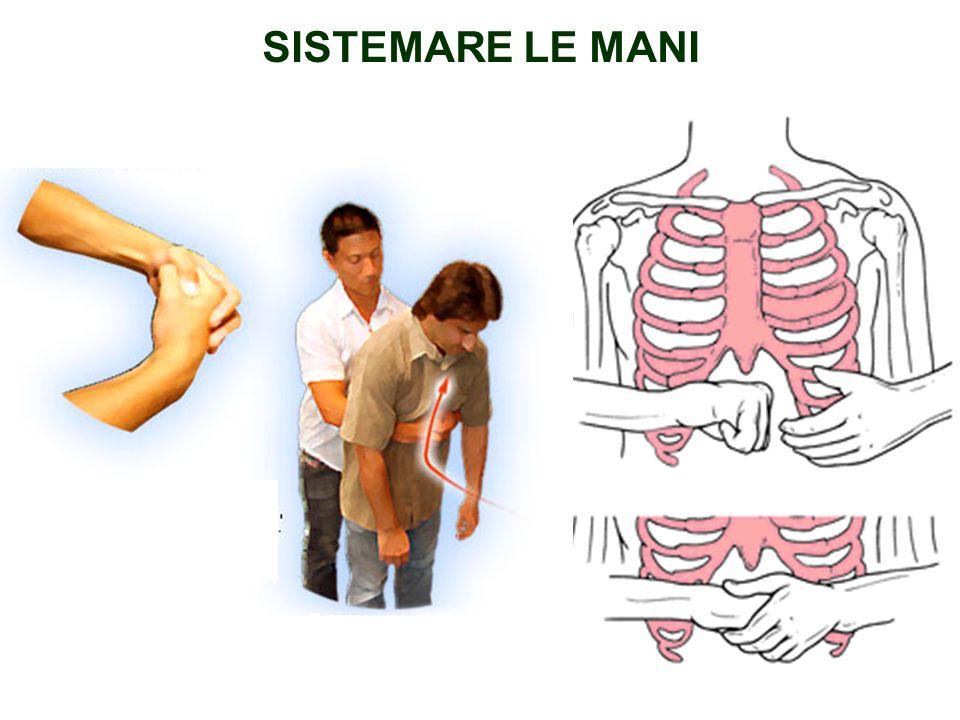 SISTEMARE LE MANI