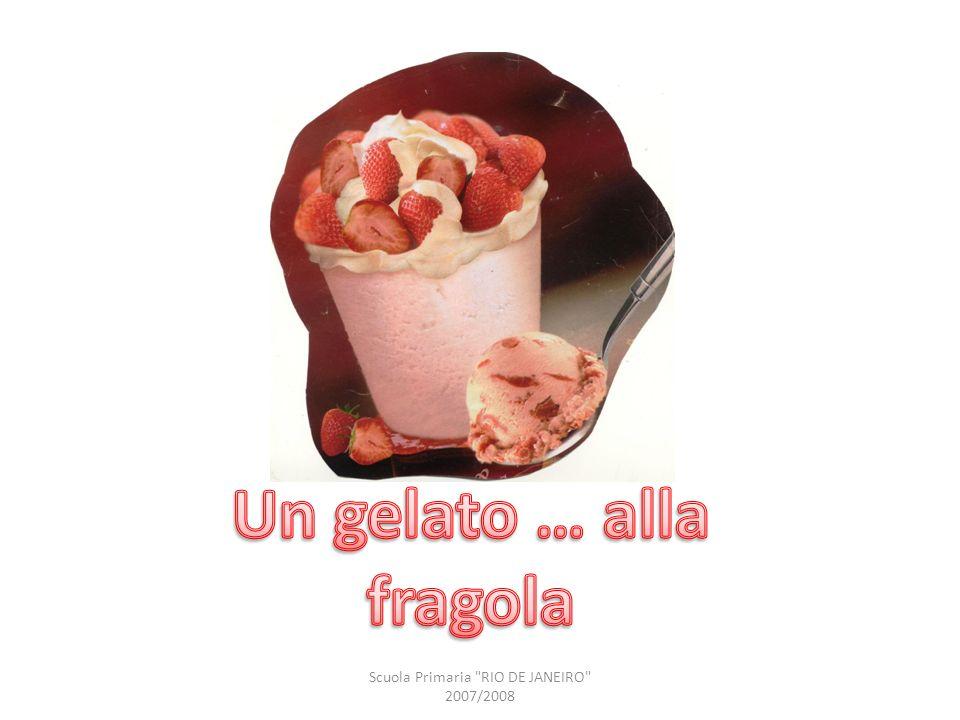 16/5/2008: AZIENDA Rinaldi alla Cadutella classi seconde sez.