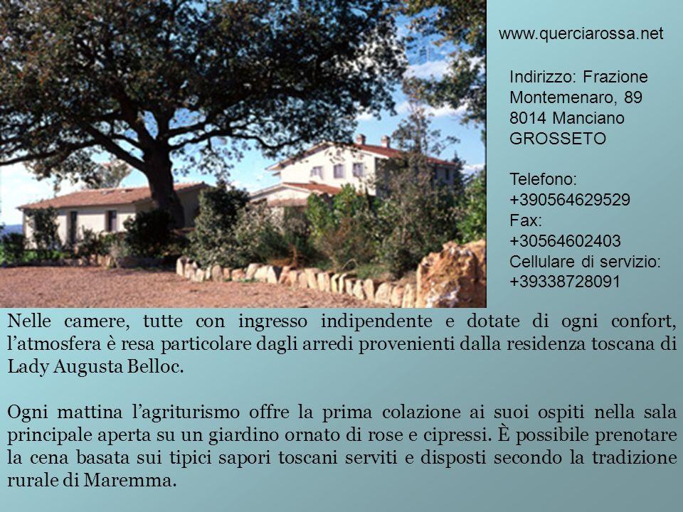 PRIMO GIORNO VISITA GROSSETO LA MAREMMA TOSCANA è una delle zone più affascinanti della Toscana.