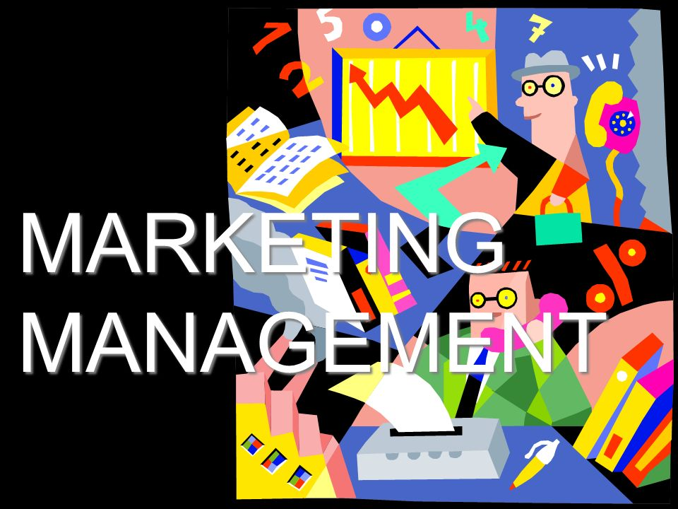 2 MARKETING MANAGEMENT