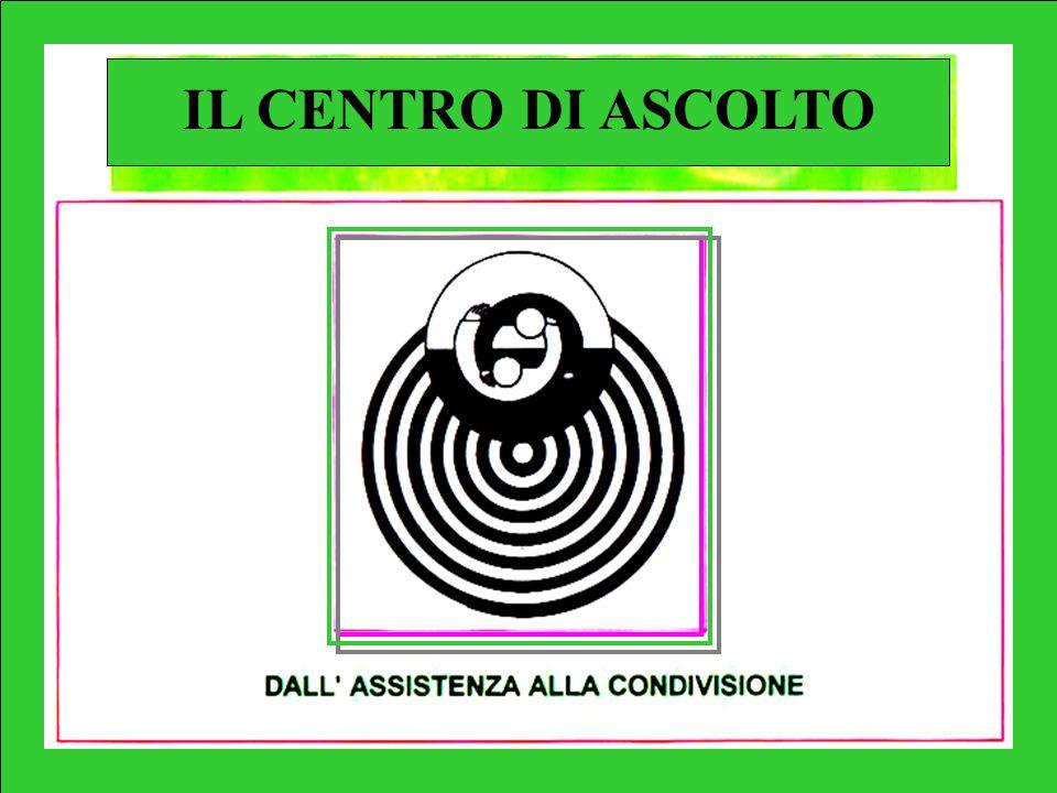 Vivere lAscolto significa instaurare delle relazioni in cui laltro è soggetto e non oggetto.