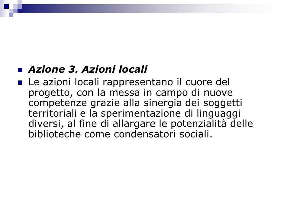 Azione 3.