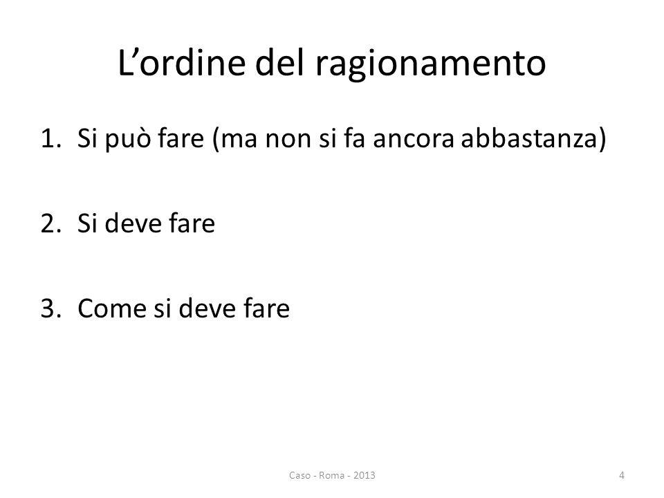 LawTech Trento 45Caso - Roma - 2013