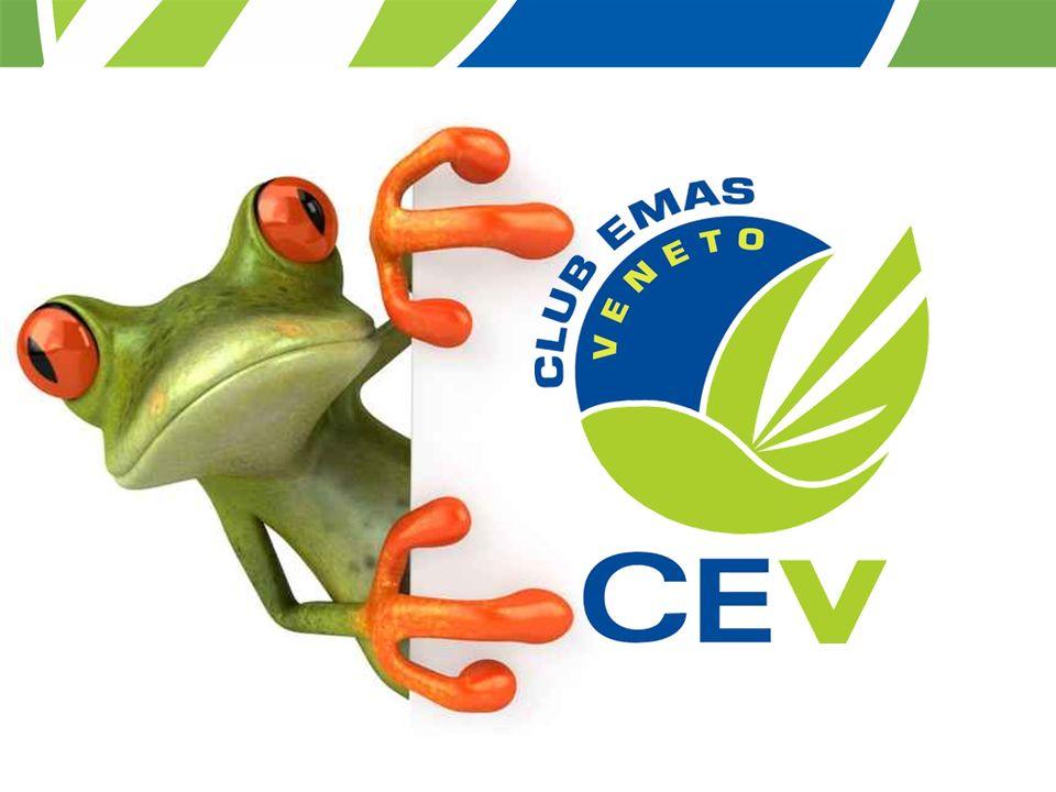 Club Emas Veneto Club Emas Veneto ed Emilia Romagna I due Club EMAS hanno in realtà una differenza fondamentale, in quanto: in Emilia Romagna liniziativa è stata promossa dallalto, direttamente dalla Regione.