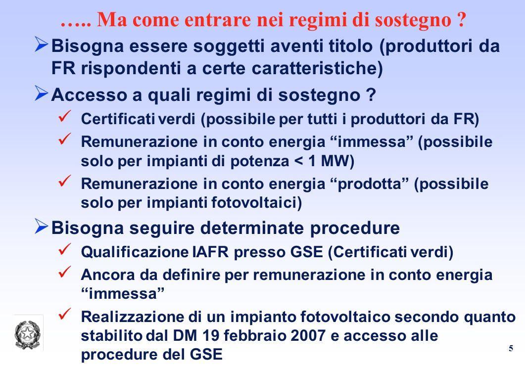 16 TICA : Testo Integrato Connessioni Attive Sono state riviste le tempistiche e il quadro degli indennizzi automatici [da completare]