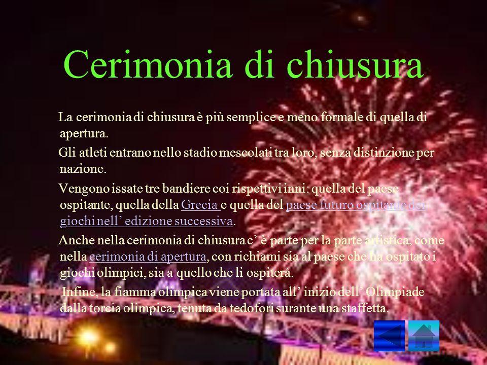 Il CIO Il CIO, o Comitato Olimpico Internazionale fu fondato nel 1894, da Pierre de Couberin; il suo ruolo è quello di promuovere sport per tutti e senza distinzioni.sport per tutti e senza distinzioni.