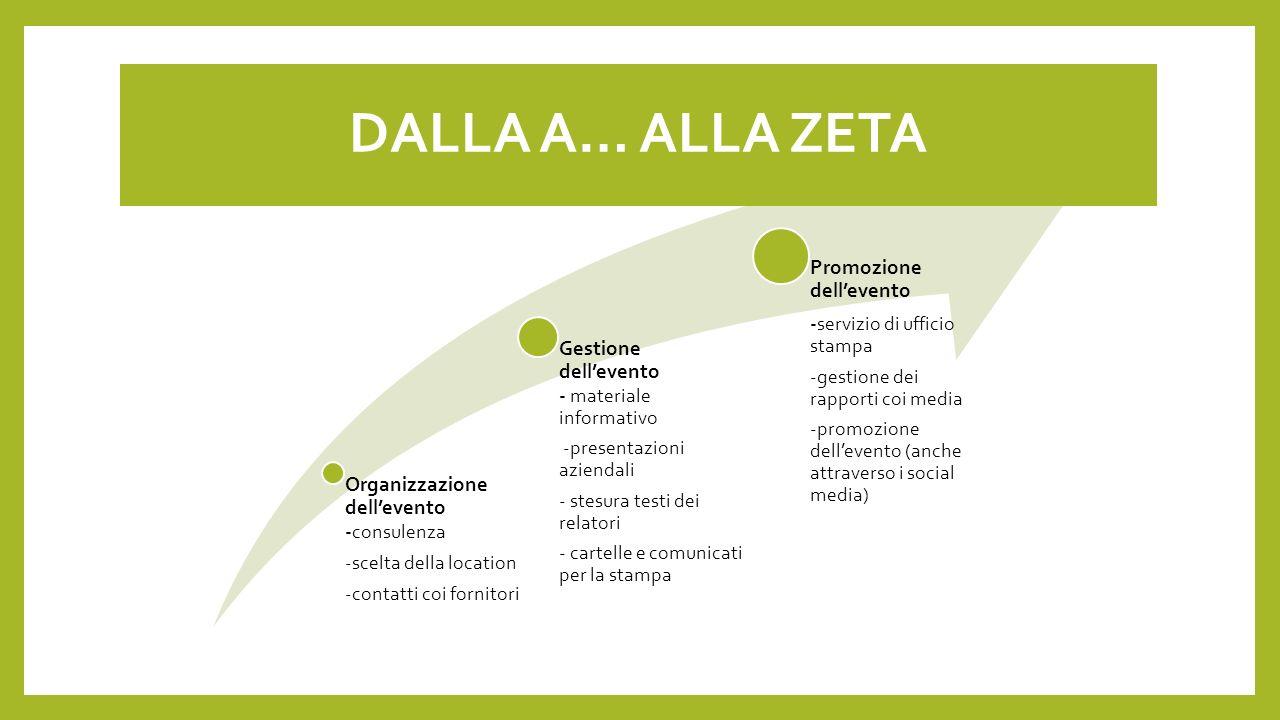 CHI SIAMO Universal Communication Milano srl si avvale di professionisti formati allinterno di importanti realtà, in Italia e nel mondo, in grado di rispondere alle esigenze dei più svariati settori: dalla moda al turismo, dalle onlus agli esercizi commerciali.