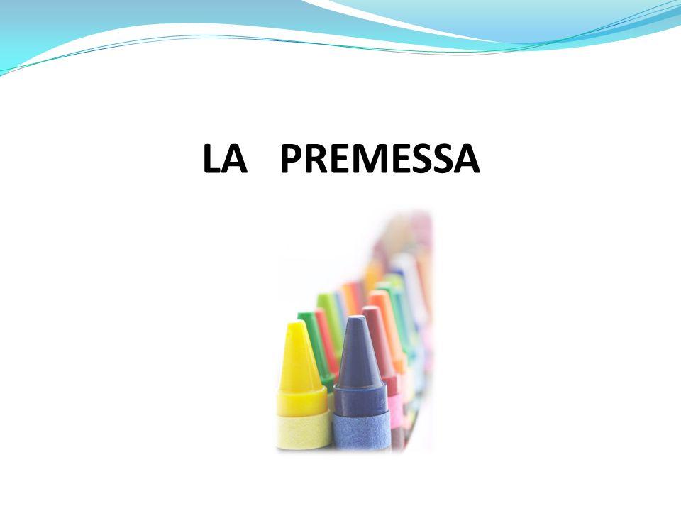 Continuità educativa, comunità professionale, cittadinanza La scuola viene intesa come comunità educativa.