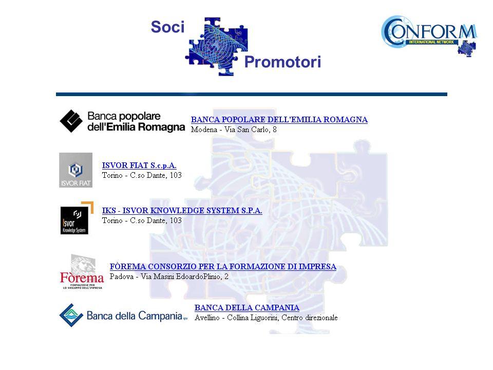 Il Network in Italia