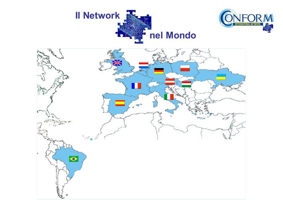 Il Network nel Mondo