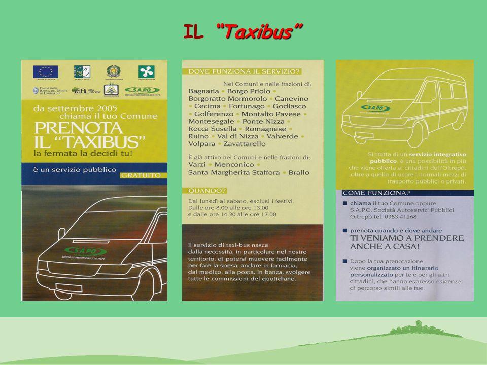 Taxibus IL Taxibus