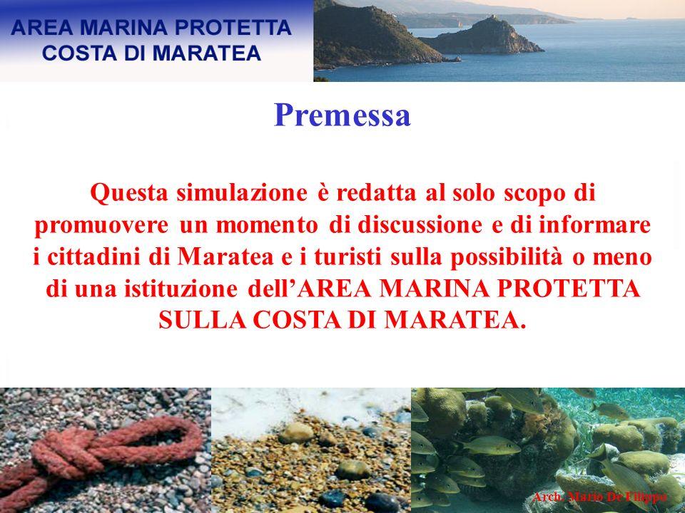 AREE MARINE PROTETTE IN ITALIA Ad oggi, in una rosa di 52 aree marine da assoggettare per legge a protezione, le aree di mare protetto istituite sono ben 32: 27 riserve marine e aree marine protette (di queste, 4 stanno per essere pubblicate sulla gazzetta ufficiale); 2 parchi sommersi, per tutelare beni archeologici sommersi; 2 perimetrazioni a mare nei parchi nazionali terrestri.