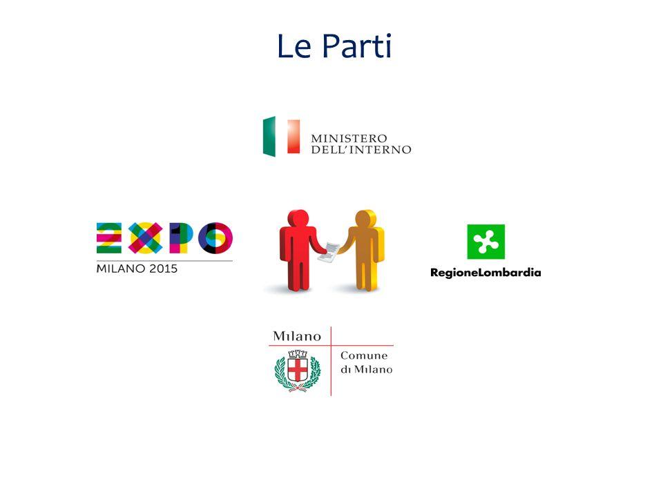 Implementare forme di collaborazione dirette a prevenire e contrastare infiltrazioni mafiose negli appalti per lExpo.
