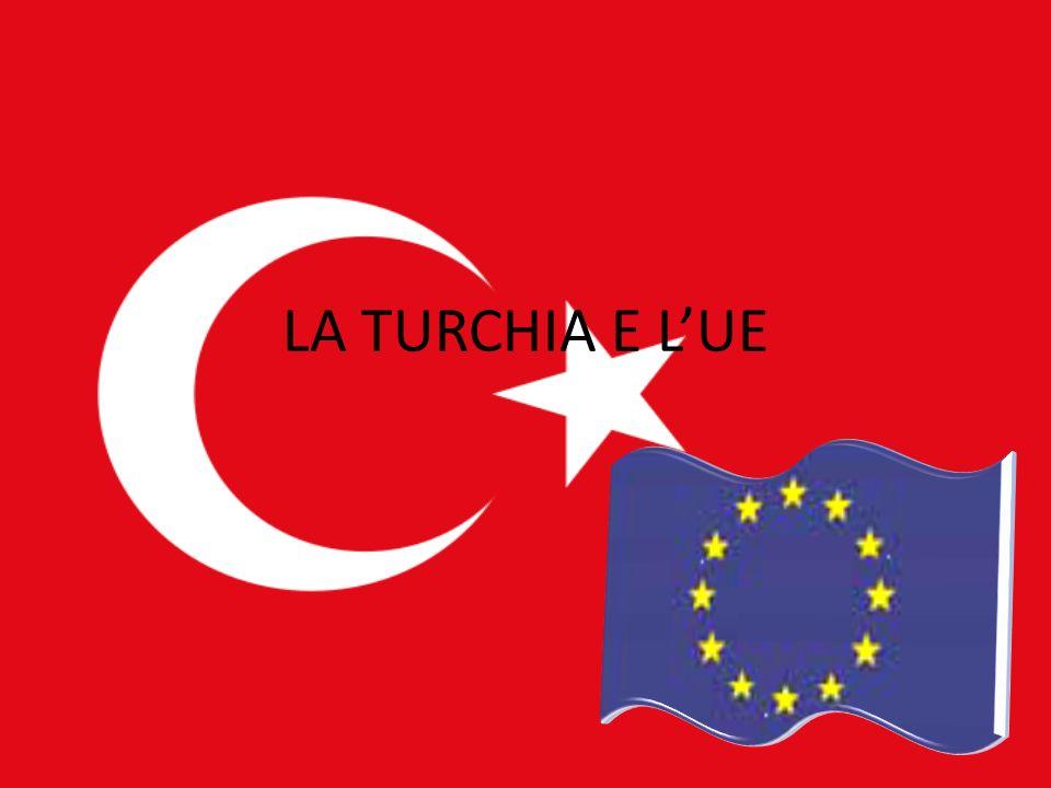 Tuttavia, sono da tenere in considerazione anche i progressi che la Turchia ha fatto negli ultimi anni.